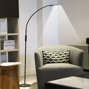 Imigy Dimmable 9W Floor Lamp