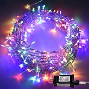 Jiamaoww Indoor String Lights