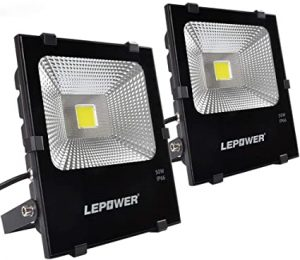 Lepower 2-Pack LED Work Light