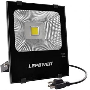 Lepower IP66 LED Work Light