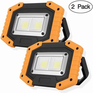 Otyty 2 Waterproof 1500LM LED Work Light