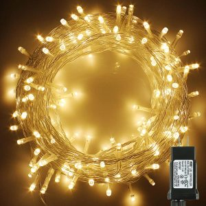 Pms LED String Lights