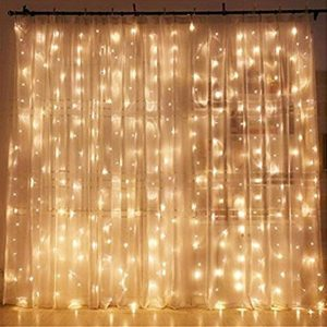Twinkle Star 300 LED Best Christmas Light